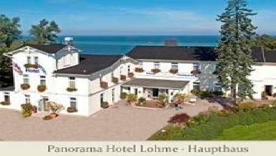 Hotelempfehlung - Hotel Panorama - Lohme