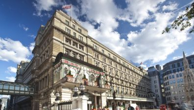 Hotelempfehlung - AMBA HOTEL CHARING CROSS - London