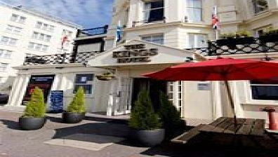 Hotelempfehlung - Hotel Kings - Brighton and Hove - Brighton