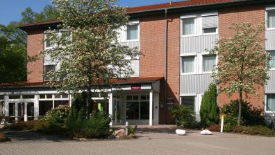 Hotelempfehlung - Anders Hotel Walsrode - Walsrode