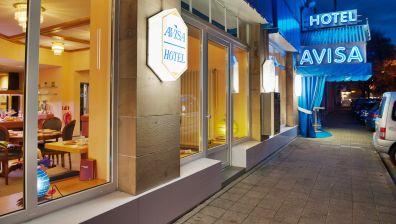 Hotels In Karlsruhe A Tech Hub Near The Rhein With Hrs