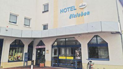 Hotel Erfurt Top Hotels Gunstig Bei Hrs Buchen