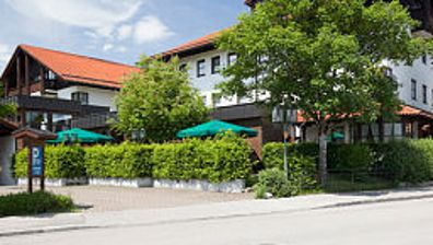 Hotelempfehlung - Hotel Hachinger Hof - Oberhaching
