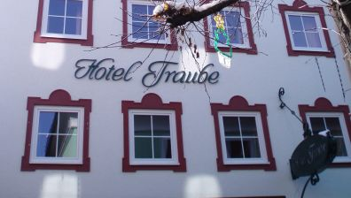 Hotelempfehlung - Hotel Traube - Zell am See