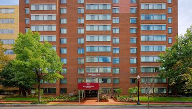Hotelempfehlung - Residence Inn Washington DC/Foggy Bottom - Washington (District of Columbia)