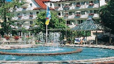 Preiswerte Hotels In Bad Worishofen Mit Rabatt Buchen