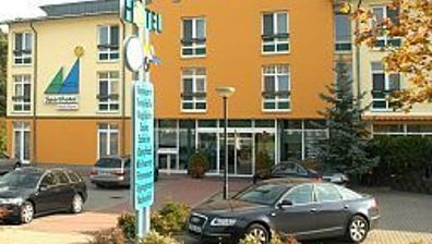 Hotelempfehlung - Sporthotel Malchow - Malchow