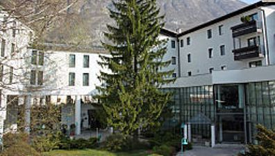 Hotelempfehlung - Alp Hotel - Bovec