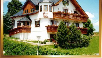 Hotel In Der Region Erzgebirge Und Vogtland