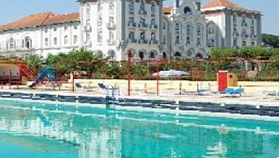 Hotelempfehlung - Curia Palace Hotel Spa & Golf Resort - Anadia