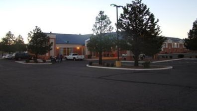 Hotelempfehlung - Quality Inn Near Grand Canyon - Williams (Arizona)