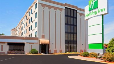 Hotelempfehlung - Holiday Inn HASBROUCK HEIGHTS-MEADOWLANDS - Hasbrouck Heights (New Jersey)