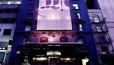 Hotelempfehlung - NIGHT HOTEL THEATER DISTRICT - New York (New York)