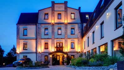 Hotelempfehlung - Hotel Romantic - Panevezys