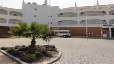 Hotelempfehlung - Hotel Maritur & SPA- Adults Only - Albufeira
