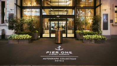 Hotelempfehlung - Hotel Pier One Sydney Harbour Autograph Collection - Sydney