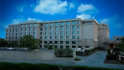 Hotelempfehlung - Hotel The Grand New Delhi - Delhi