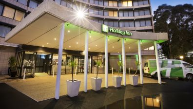 Hotelempfehlung - Holiday Inn MELBOURNE AIRPORT - Melbourne
