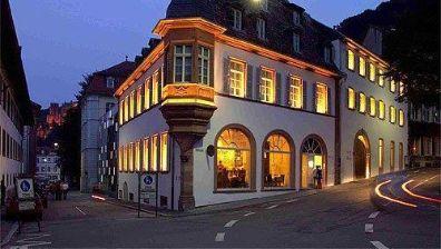 Hotel Heidelberg Top Hotels Gunstig Bei Hrs Buchen