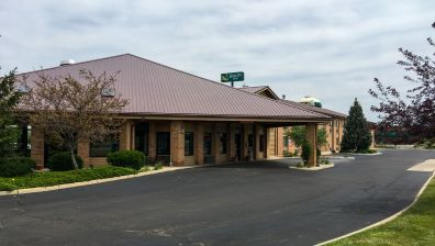 Hotelempfehlung - Quality Inn Dundee - Dundee (Michigan)