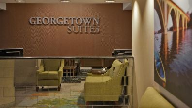 Hotelempfehlung - Hotel GEORGETOWN SUITES - Washington (District of Columbia)