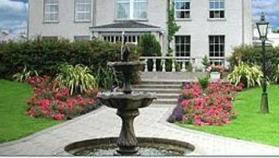 Hotelempfehlung - Hotel Castle Oaks House - Limerick