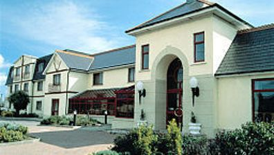 Hotelempfehlung - Midleton Park Hotel and Spa - Cork