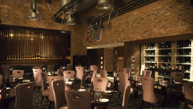 Hotelempfehlung - Hotel Malmaison Liverpool - Liverpool