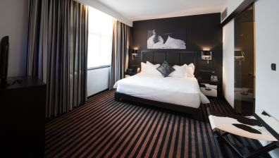 Hotelempfehlung - Hotel Be Manos BW Premier Collection - Brussels