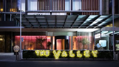 Hotelempfehlung - Hotel Ovolo The Valley Brisbane - Brisbane
