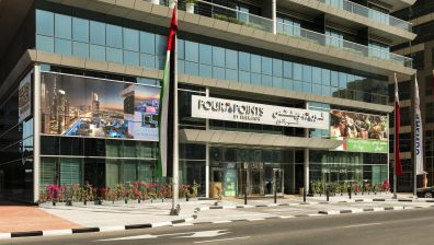 Hotelempfehlung - Hotel Four Points by Sheraton Sheikh Zayed Road Dubai - Dubai
