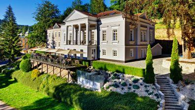 Auf Hrs De Die Gunstigsten Hotels In Marienbad Buchen