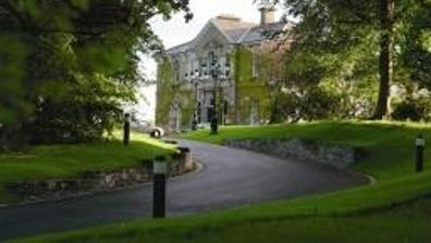 Hotelempfehlung - Hotel Lyrath Estate Spa & Convention Centre - Kilkenny