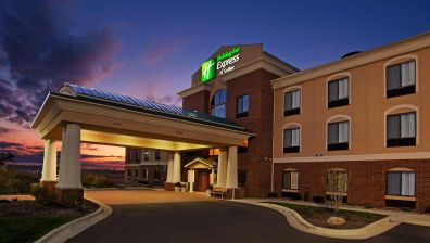 Hotelempfehlung - Holiday Inn Express & Suites HOWELL - Howell (Michigan)