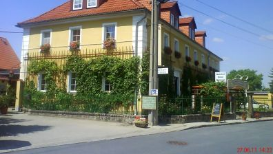 Hotelempfehlung - Hotel Försters Stammlokal - Coswig