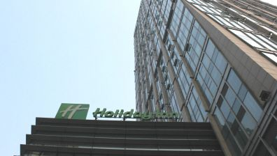 Hotelempfehlung - Holiday Inn BEIJING FOCUS SQUARE - Beijing