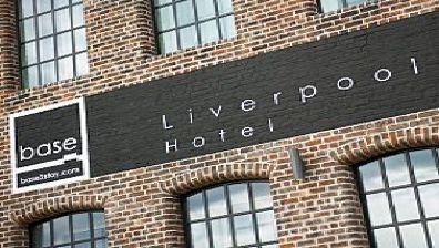 Hotelempfehlung - Hotel The Nadler Liverpool - Liverpool
