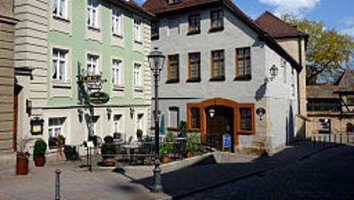 Hotelempfehlung - Hotel Museumsstube - Ansbach