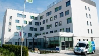 Hotelempfehlung - Holiday Inn Express WARSAW AIRPORT - Varsovie