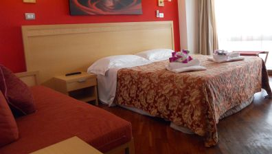 Hotelempfehlung - Hotel Catania Crossing B&B Rooms & Comforts - Catania