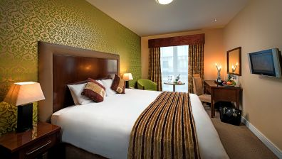 Hotelempfehlung - Hotel The George Boutique - Limerick