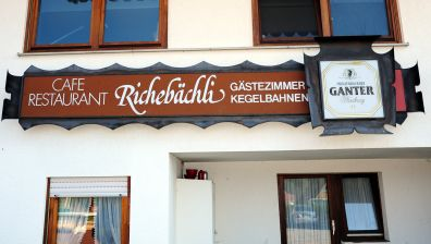 Hotelempfehlung - Richebächli Pension - Elzach