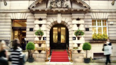 Hotelempfehlung - Hotel BW Premier Collection The Richmond - Liverpool