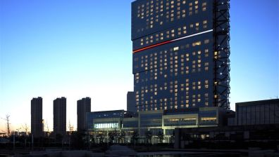 Hotelempfehlung - Hotel Four Points by Sheraton Qingdao West Coast - Qingdao