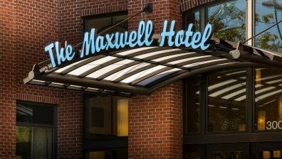 Hotelempfehlung - The Maxwell Hotel - Seattle (Washington)