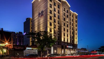 Hotelempfehlung - BW PLUS PLAZA HOTEL - New York - Long Island City (New York)