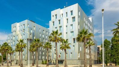 Hotelempfehlung - Hotel Home Around Rambla Suite & Pool - Barcelona