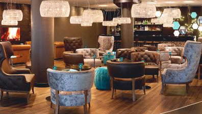 Hotelempfehlung - Motel One London Tower Hill - Londen