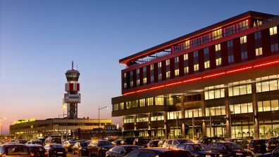 Hotelempfehlung - Wings Hotel Rotterdam The Hague Airport - Rotterdam