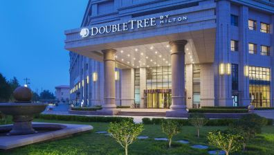 Hotelempfehlung - Hotel DoubleTree by Hilton Qingdao-Jimo - Qingdao